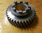7R414E New Spindle Head H Gear Devlieg Machine Tool Parts