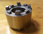 7R421E New Spindle Head H Clutch Devlieg Machine Tool Parts
