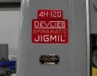 devlieg-model-4h-120